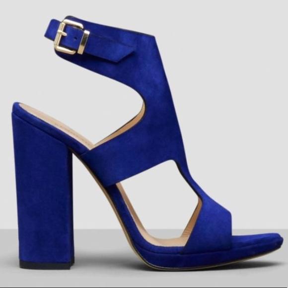 3f1aad43a7e13b Kenneth Cole - black label Tamara shoe size 9